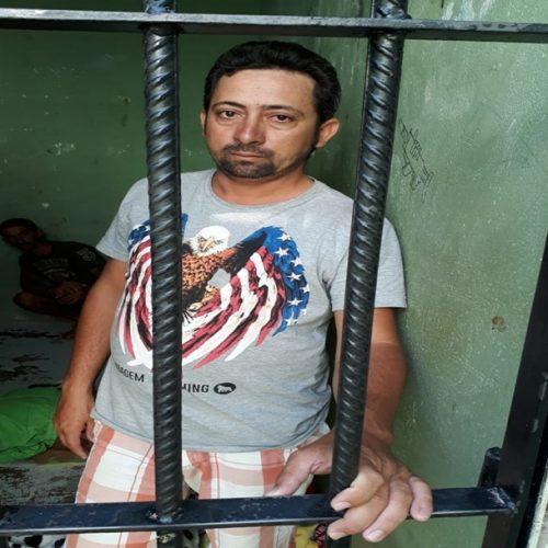 Homem é preso por tráfico de drogas em Francisco Santos
