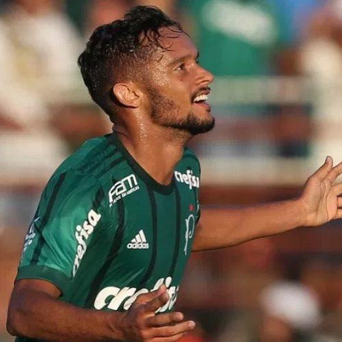 Juíza ordena bloqueio de 200 milhões de Palmeiras e Scarpa