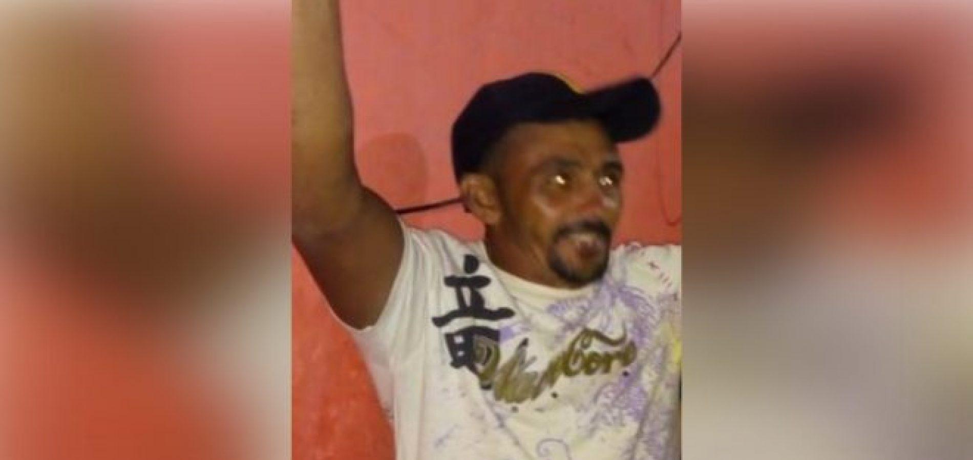 Homem é baleado com dois tiros no centro de São Julião