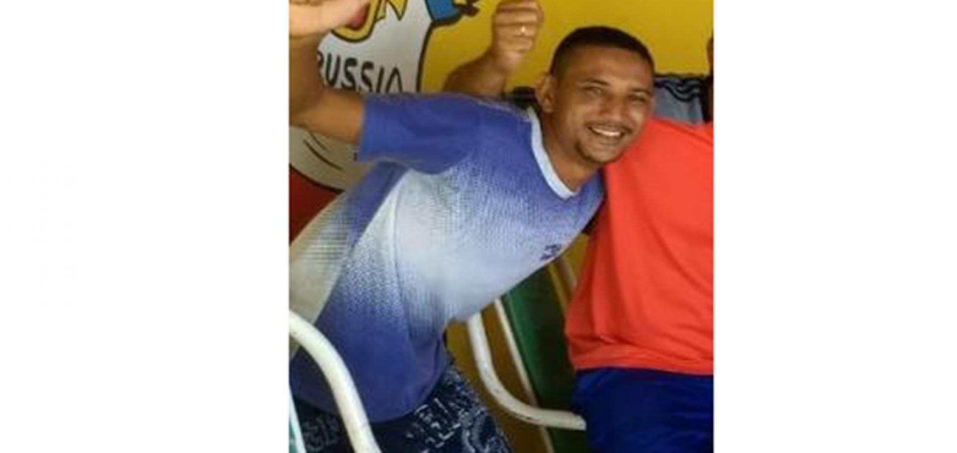 Homem é assassinado com 8 tiros em boca de fumo no Piauí