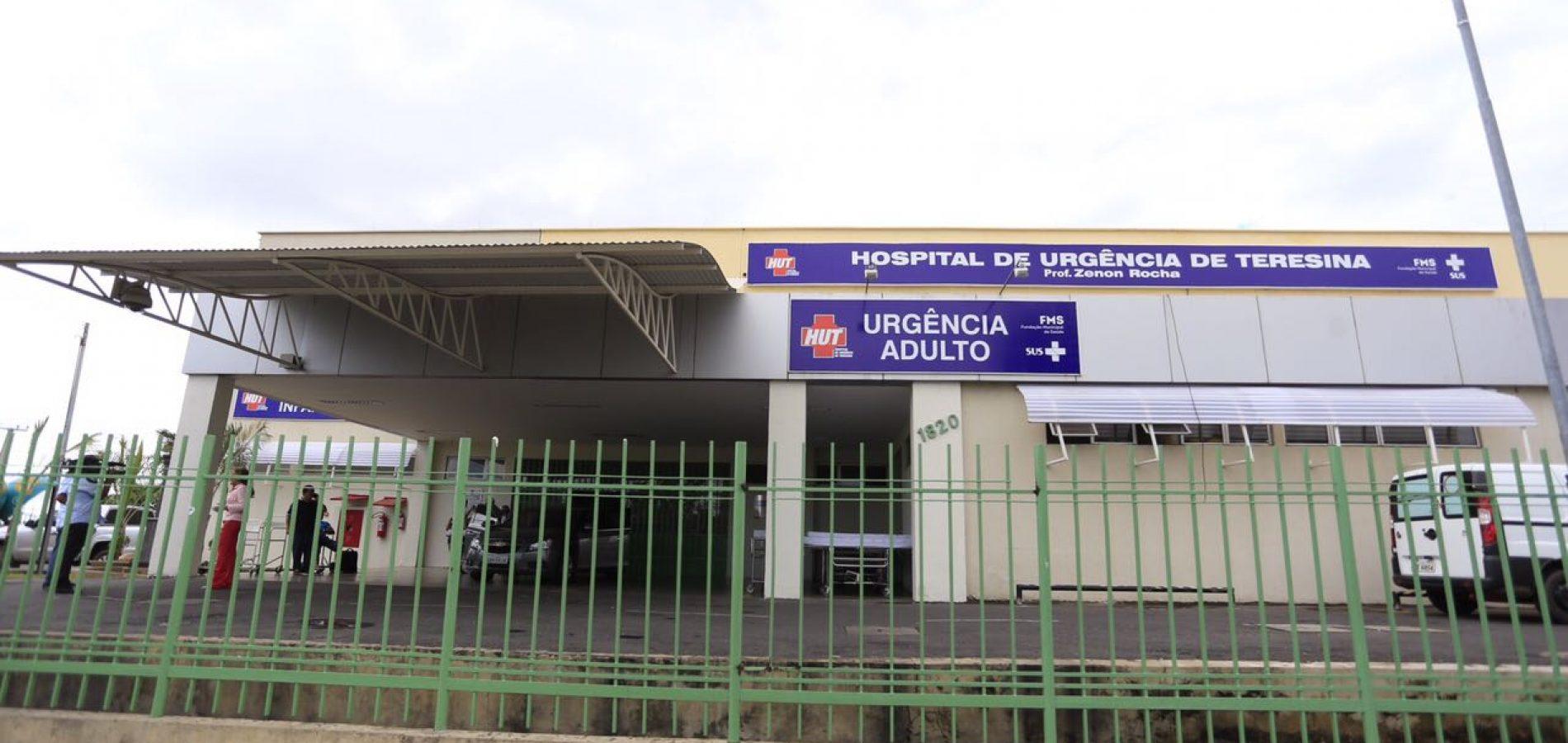 Três pessoas são baleadas durante jogo de futebol no Piauí