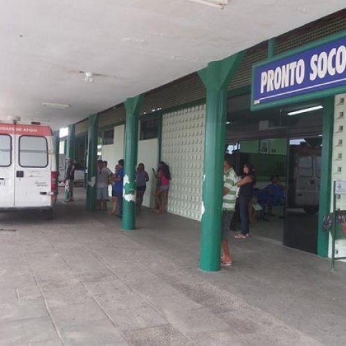 Paciente com Covid-19 relata ter procurado três hospitais e não conseguir atendimento em cidade no Piauí
