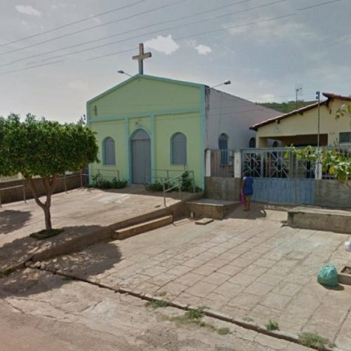 PICOS | Igreja é arrombada e tem objetos furtados