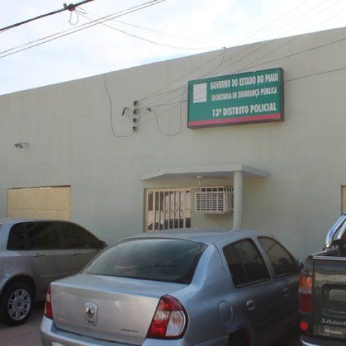 Grupo armado fecha rua e dispara sete tiros em ex-presidiário no Piauí