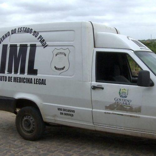 Homem é encontrado morto às margens de rio no Piauí