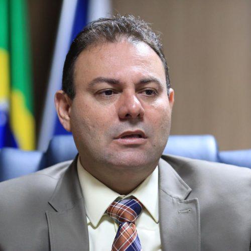 Vereador passa mal e diz ser 'quebranto' devido à proximidade do período eleitoral