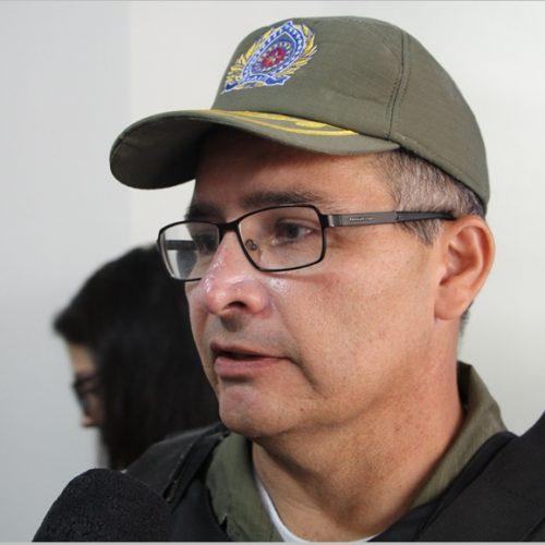 PM apreende acusados de roubar carro após perseguição no Piauí