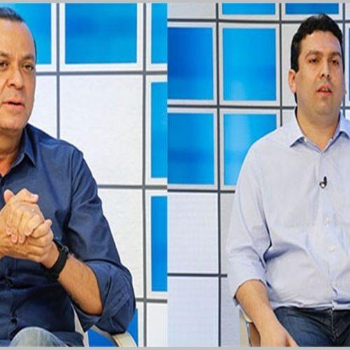 Candidaturas de Frank Aguiar e Marcos Vinicius ameaçadas pela justiça
