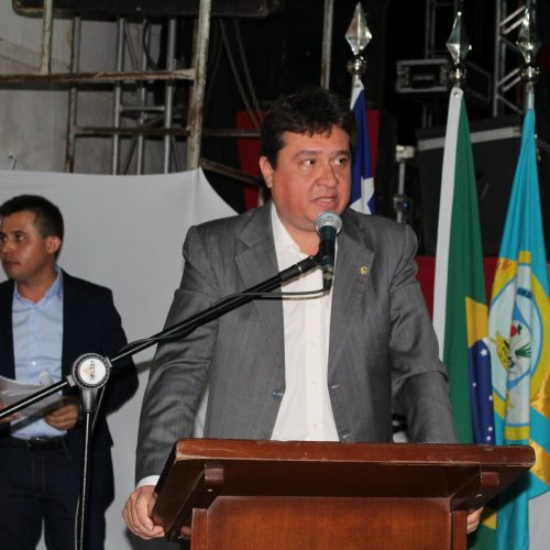 Nerinho lidera pesquisa em Picos com 5,24% das intenções de voto