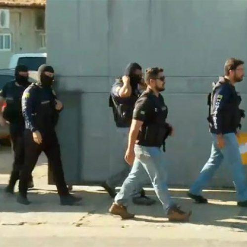 Empresários e funcionários da Semar são alvo de operação do Greco