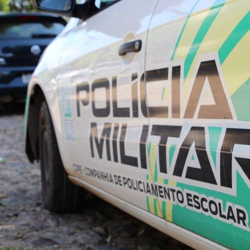 Bandidos realizam arrastão e fazem família refém no Piauí