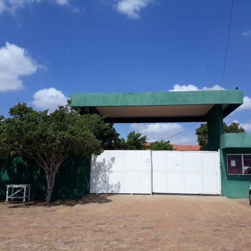 Penitenciária masculina de Picos disponibilizará cabine de votação para detentos