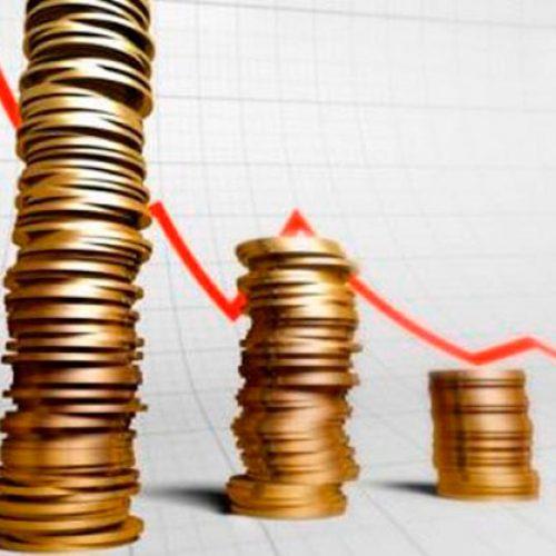 Mercado piora as previsões para PIB e inflação deste ano