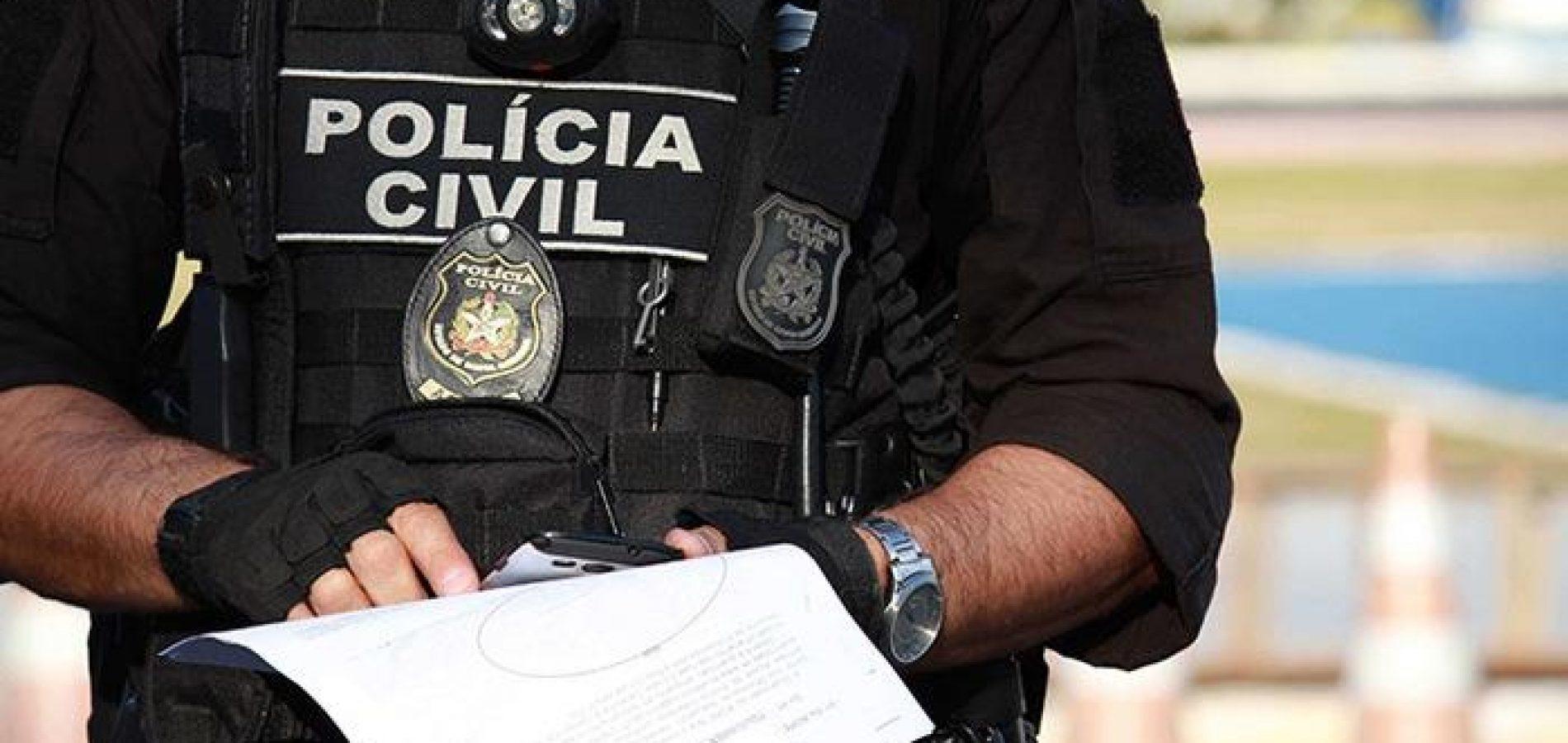 Ação contra feminicídio prende 643 pessoas no país
