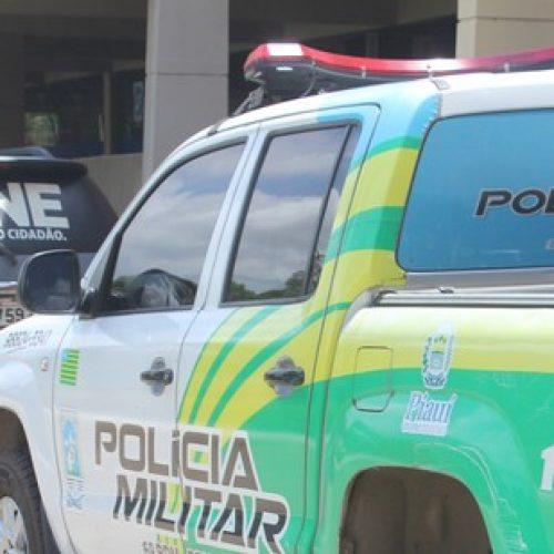 Assaltantes rendem vigilante e roubam arma de fogo e colete à prova de balas no Piauí