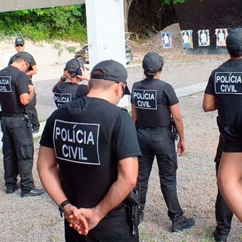PM prende 92 pessoas durante o período de carnaval no Piauí