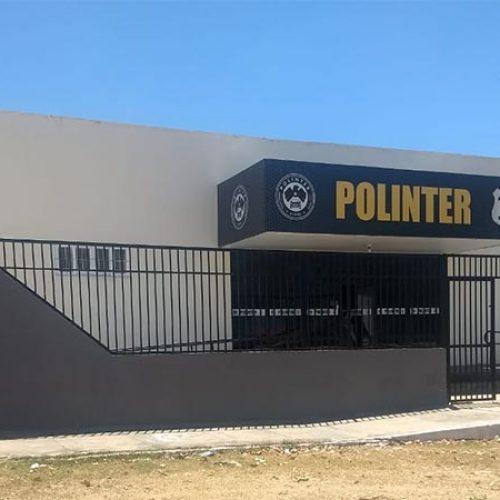 Polinter divulga número para denúncias de roubo e furto de veículos