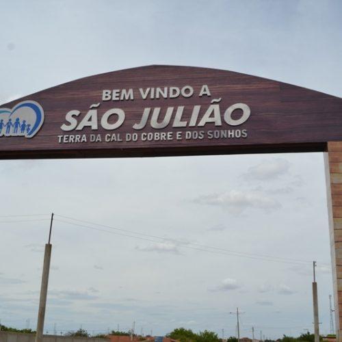 Homem é encontrado morto em banco de praça no município de São Julião – PI