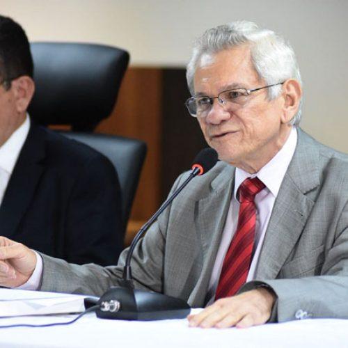 Presidente do TRE adota medidas emergenciais para reestruturação de cartórios