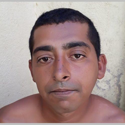 Acusado de estupros em Francisco Macedo é condenado a 9 anos de prisão