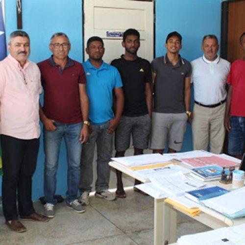 Seleção de Simões voltará a participar de competições regionais