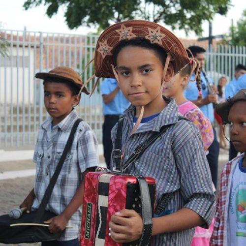 SANTANA | Desfile Cívico apresentará as potencialidades do Brasil
