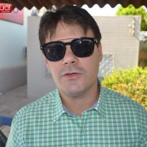 Deputado estadual Severo Eulálio será o novo presidente do MDB