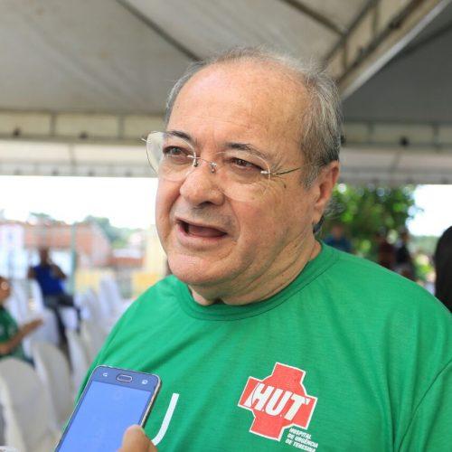 Sílvio Mendes nega desconforto com Ciro por apoiar Luciano Nunes
