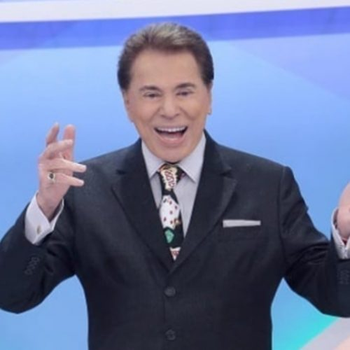 Vídeo de Sílvio Santos em apoio a Bolsonaro é falso
