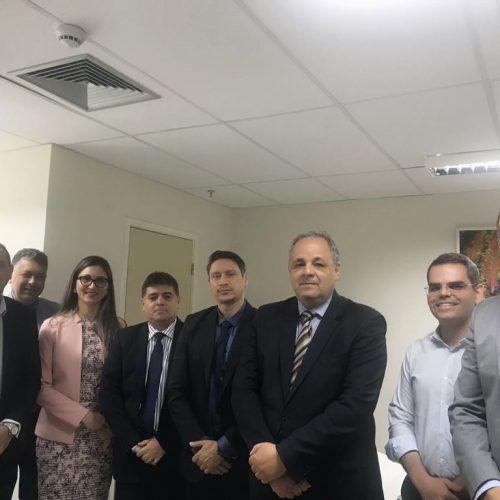 Justiça determina a retirada de presos das delegacias do Piauí