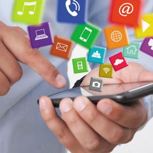 51% dos internautas fizeram compras por aplicativos no último ano