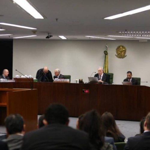 STF retira de Moro depoimentos sobre Lula