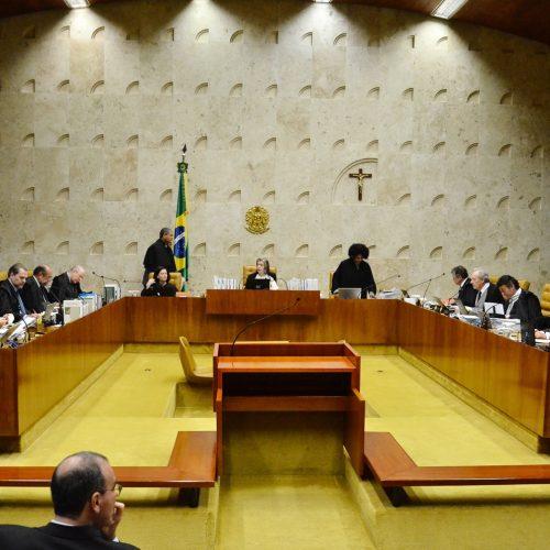Aumento dos ministros do STF vai custar R$ 4 bilhões ao Brasil