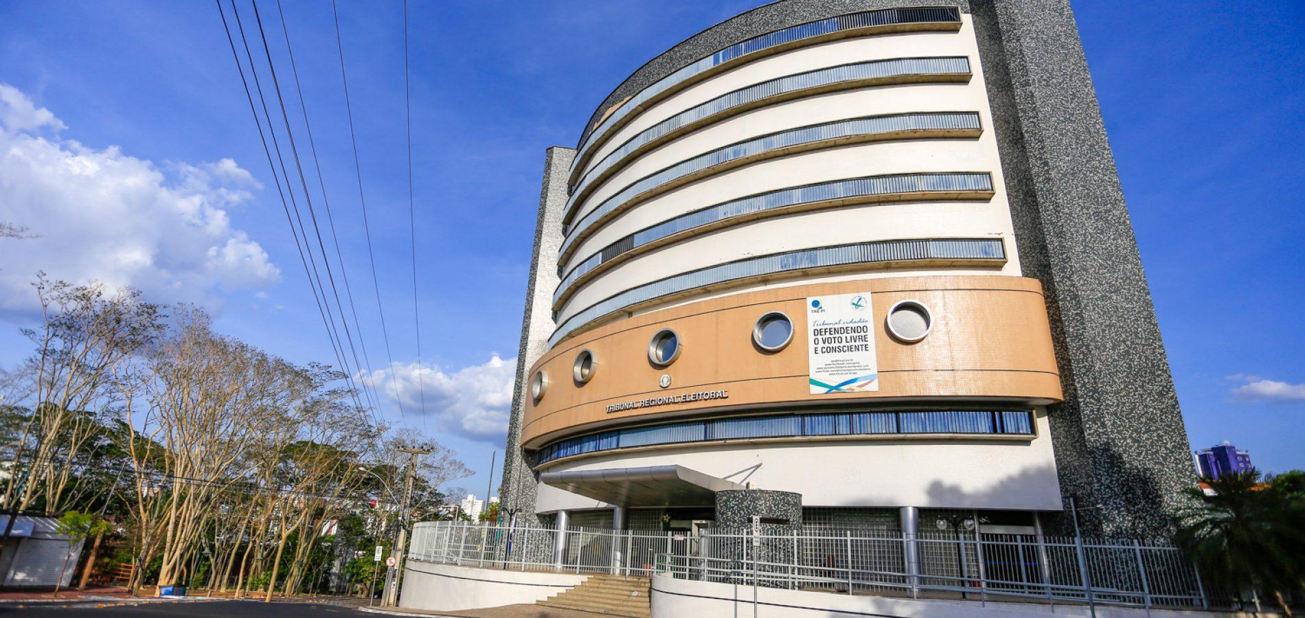 TRE-PI recebe 316 denúncias de irregularidades eleitorais via aplicativo