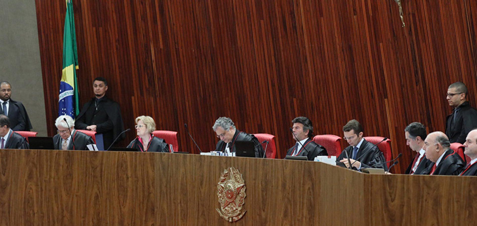 TSE aprova envio da Força Federal para 114 cidades do Piauí para coibir violência