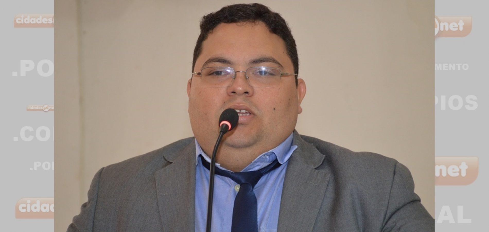 Vereadores de Picos se encontram com candidato Luciano Nunes