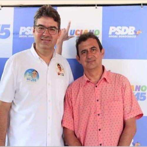 Vereador de Campo Maior substitui Rodrigo Martins