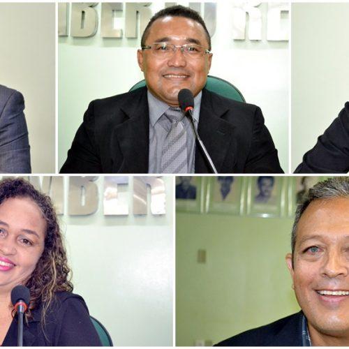 Vereadores aprovam 8 requerimentos solicitando melhorias para Jaicós. Veja!