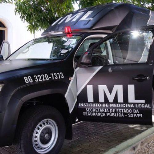 Jovem é assassinado com dois tiros no Piauí
