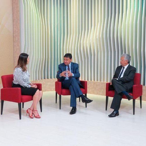 Maior desafio do novo governo é a previdência, adverte Wellington Dias