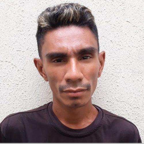 Padrasto é preso suspeito de dopar, estuprar enteada e gravar vídeo