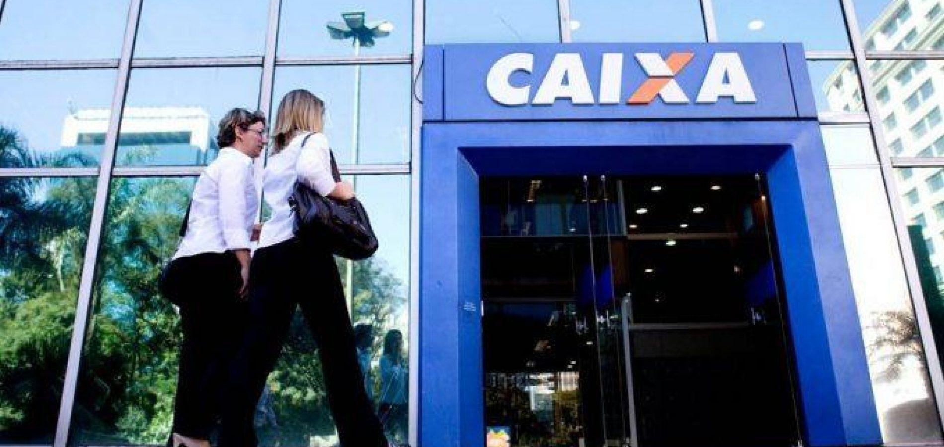 Funcionário da Caixa vira réu por desviar quase R$ 1 milhão no Piauí