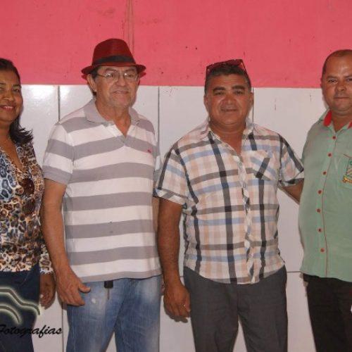 Prefeito Chico Pitu inaugura Matadouro Público reformado e modernizado