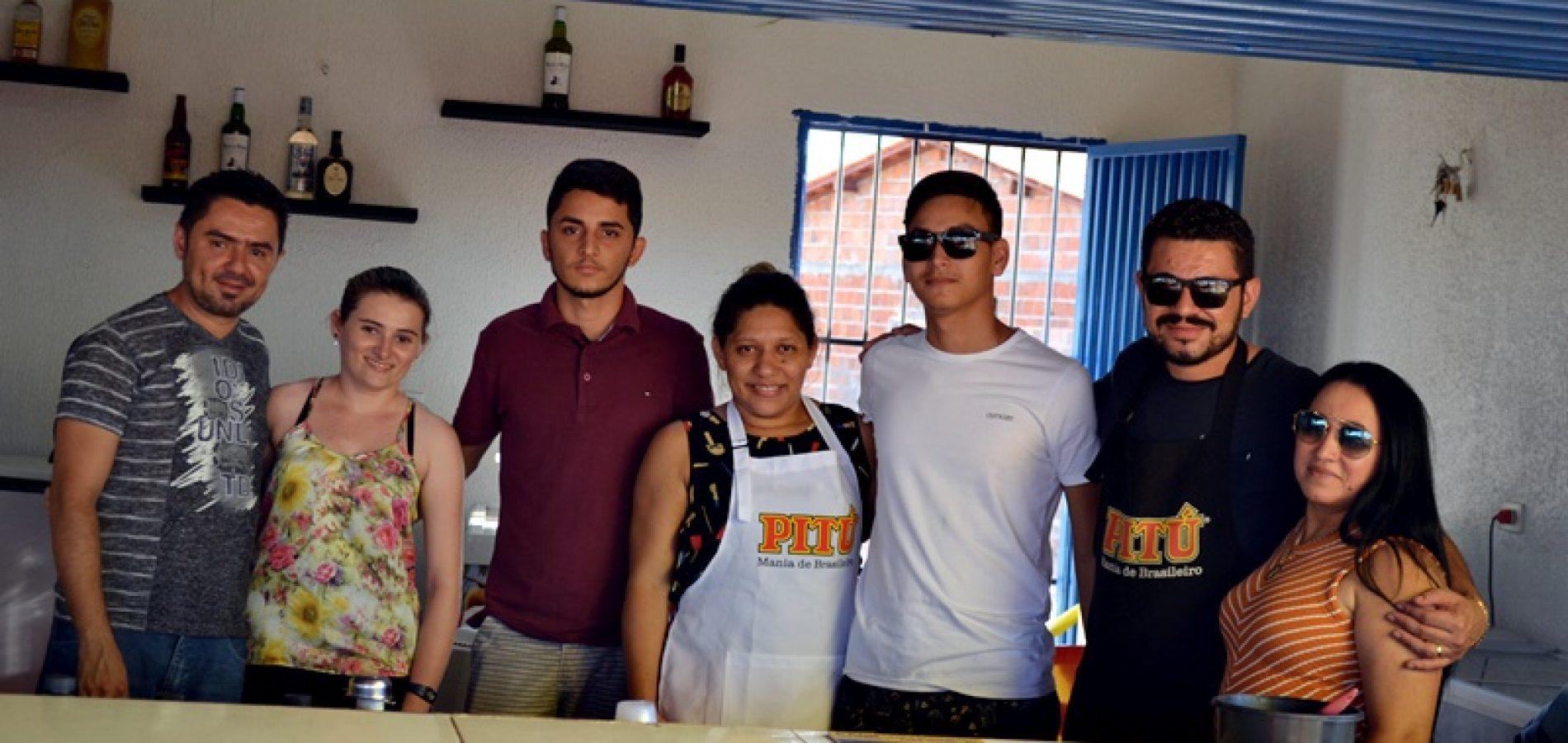 JAICÓS | Veja quem participou do show com Rômulo Junior na AABB