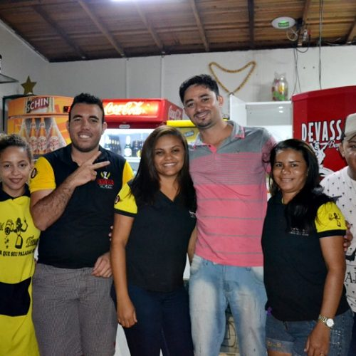 JAICÓS | Veja quem participou da quinta dobrada no restaurante Tem Tempero