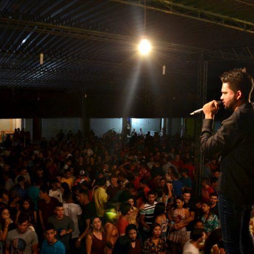 FOTOS | Festa da Independência em Patos do Piauí