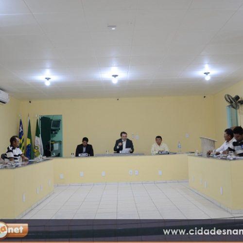 Câmara de Belém do PI aprova duas Indicações e concede Título de Cidadania a Olisabel Silveira