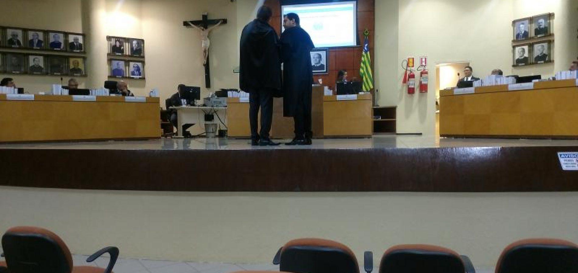 TRE Piauí inocenta por unanimidade Dr Marcos Vinícius