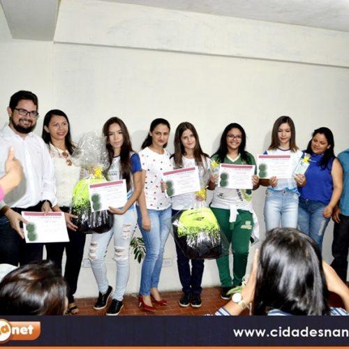 PICOS   Secretaria Municipal de Meio Ambiente entrega prêmios aos vencedores do 5º Concurso de Redação Ambiental