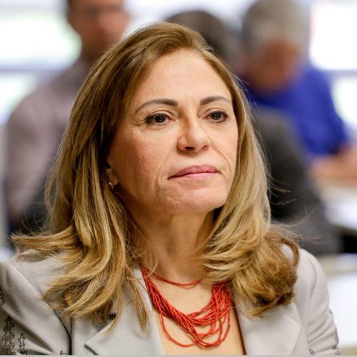 Lilian Martins recorre ao TRF-1 para desbloquear contas bancárias